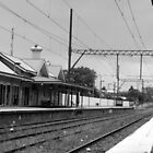 mordialloc station by samson0068