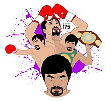Manny Pacquiao - Compilation by liam175
