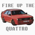 Quattro by photos-by-matt