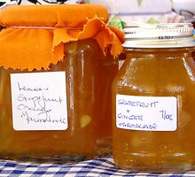 simply marmalade by Jan Stead JEMproductions