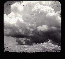 Stormy Days by Jules Campbell