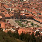 Cusco, Peru by Martyn Baker | Martyn Baker Photography
