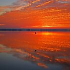 A Hot Florida Sunrise! by jozi1