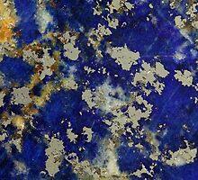 Lapis lazuli by Zosimus