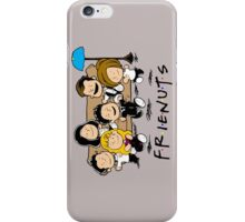 Friends Peanuts iPhone Case/Skin