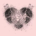 Mechanical Heart by EndOfAll