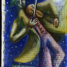Fiddler on the Roof 2 by Penny Hetherington