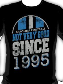 Carolina Football  T-Shirt