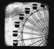 Ferris Wheel - TTV Kids Clothes