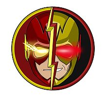 Speedsters by Ched Dizon