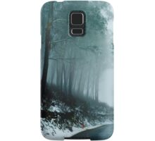 Into a cold dark place   [e] Samsung Galaxy Case/Skin