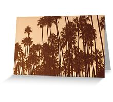 Goldenwest Greeting Card
