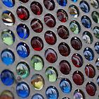 Calgary's Marbles by ionclad