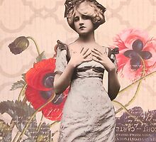 Une Femme by Kanchan Mahon