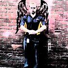 urban wings by Xeon