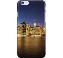 Beautiful New York iPhone Case/Skin