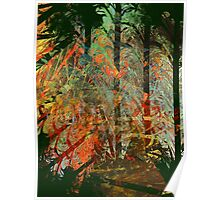 In the Himaphan Forest Poster