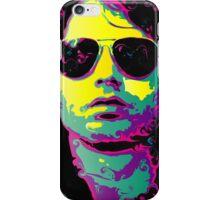 ROCK GOD - bright colors iPhone Case/Skin