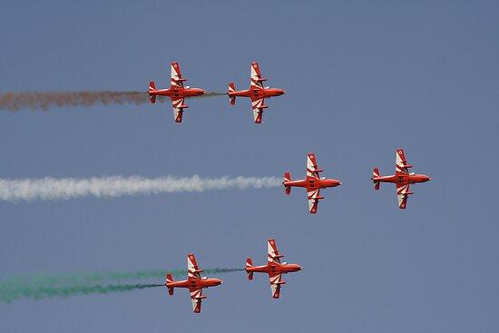 Airshow 2009 by karthik