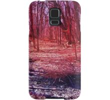 The Witching Hour Samsung Galaxy Case/Skin