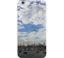 City View Colour iPhone Case/Skin