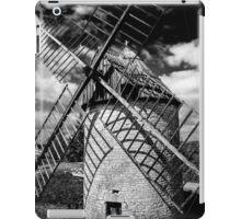 Windmill Castelnau iPad Case/Skin