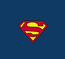 Superman by emmafoot69