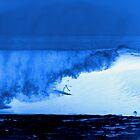 Blue Heaven by kevin smith  skystudiohawaii
