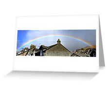 Ambleside Rainbow Greeting Card