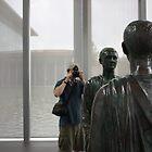 modern art museum, Ft. Worth, TX by tshobe
