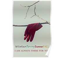 Always there Poster