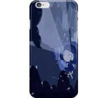 Cave Girl iPhone Case/Skin