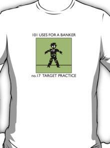 no.17 TARGET PRACTICE T-Shirt