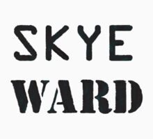 Skyeward! Kids Clothes