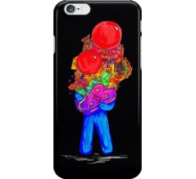 Love by giving your all iPhone Case/Skin