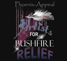 Artists for Bushfire Relief by Phoenix-Appeal