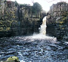 High Force by Mark Willson