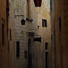 At Mdina by RayFarrugia