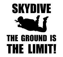 Skydive Ground Limit by AmazingMart