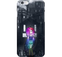 The Reality iPhone Case/Skin