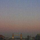 tower bridge by photogenic