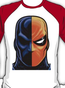 deathstroke mask T-Shirt