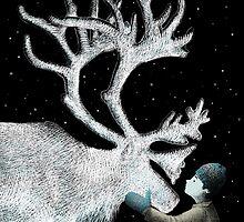 The Ice Garden by Eric Fan