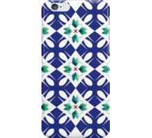 Crosses and Flowers iPhone Case/Skin