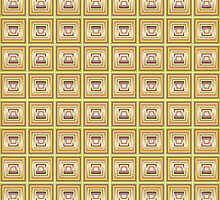 Squares in Squares by BorisBurakov