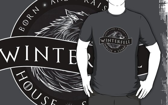 Born and Raised at Winterfell by justgeorgia