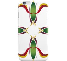 Oriental Candles iPhone Case/Skin