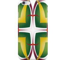 Hearts All Around iPhone Case/Skin