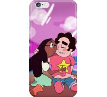 Steven and Connie iPhone Case/Skin