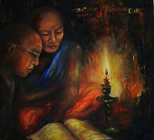 Spirit by pimash